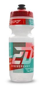 JBs Bike Shop Water Bottle