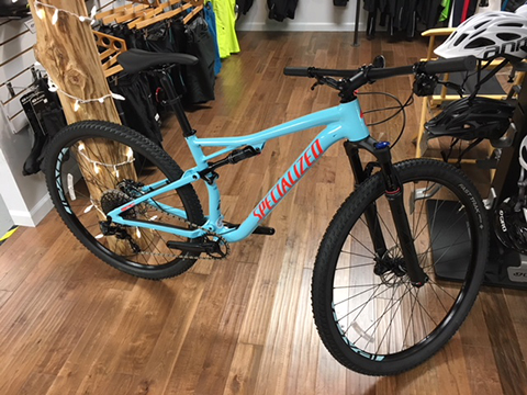 Specialized Epic Comp Mountain Bike